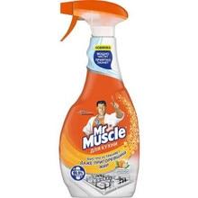Чистящее средство для кухни «Энергия Цитруса» Mr Muscle, 500 мл