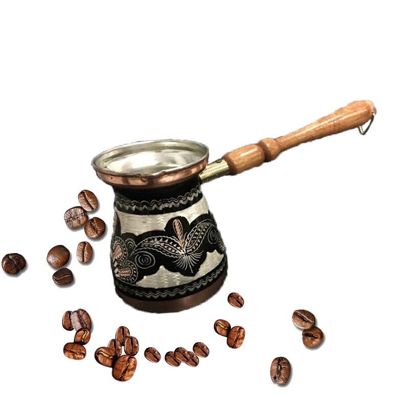 Pochoirs Barista et Co Cacao en Acier Inoxydable cuivre Electrique