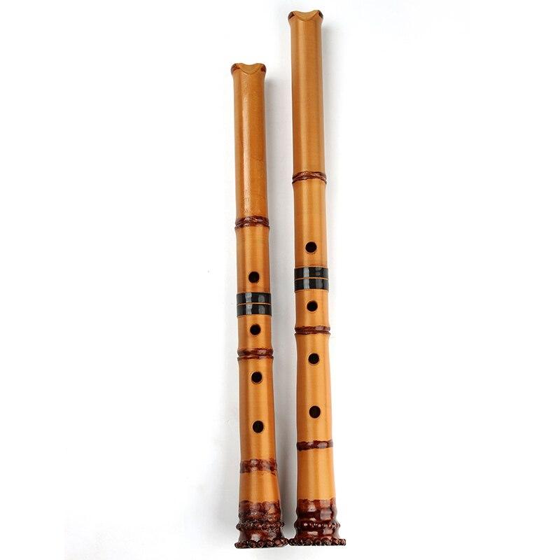 Bande-son Naruto à 5 trous, clé E 1.6 D, Instruments de musique japonais, style Woodwind, cannelure Shakuhachi, 1.8