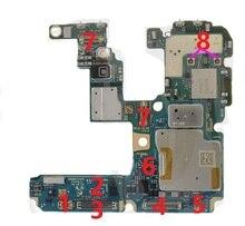 10Pcs, originele Voor Samsung S20 Ultra 5G G988 G988B Batterij Lcd Display Usb Opladen Lader Wifi Antenne Fpc Connector Op board