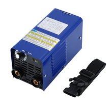 Газовый сварочный аппарат 240 В Электрический сварочный аппарат прочный сварочный аппарат для сварки металла инертный сварочный аппарат инструмент