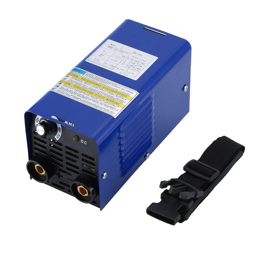 Spawanie gazowe maszyna 240V spawarka elektryczna trwała spawarka Mig spawarka metalowa zgrzewarka obojętna