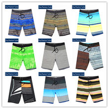 Free Shipping 2020 Brand Dsq Phantom Turtle Beach Boardshorts Spandex Elastic Swimwear Adults Bermuda Hawaiian Shorts Quick Dry(China)