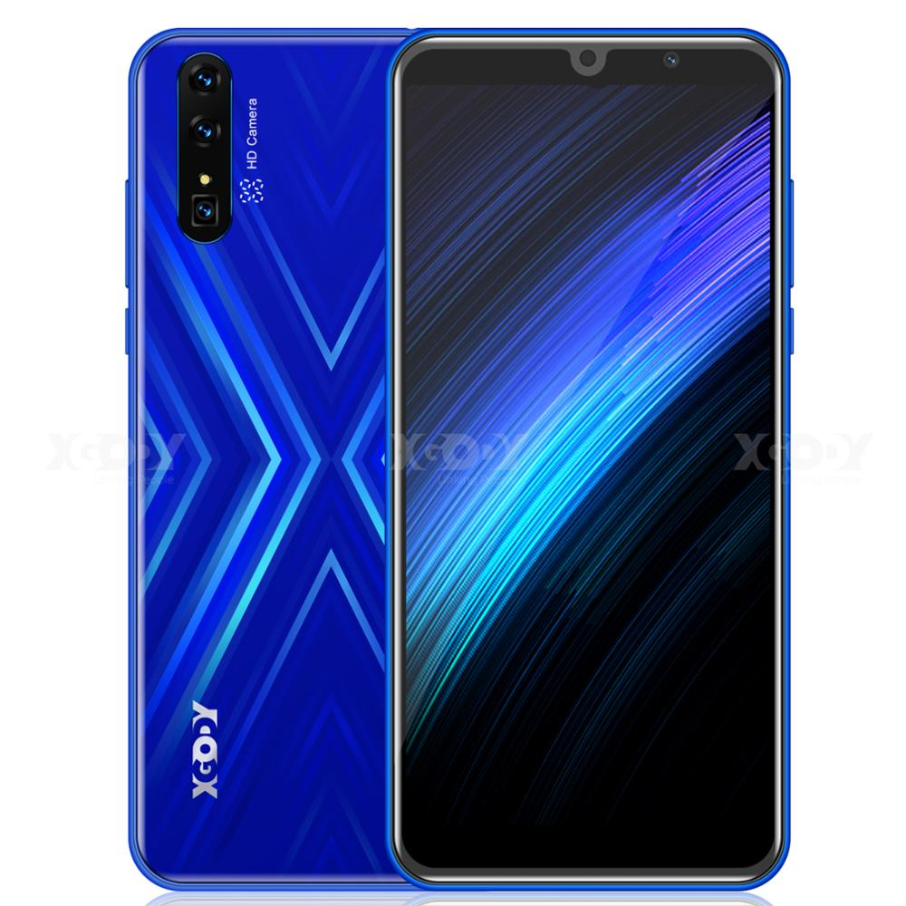 XGODY 3G Smartphone Android 9.0 6