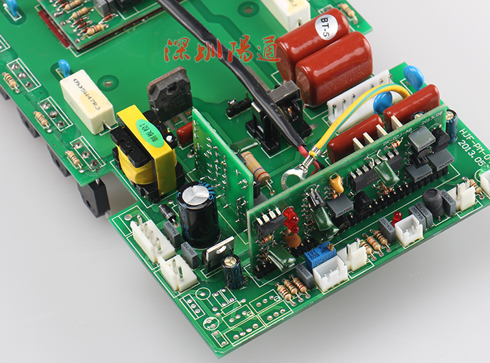 200 Welding Machine Inverter Board Ruiling Jiashi Universal ZX7/WS/TIG DC Argon Arc Welding Machine Circuit Board