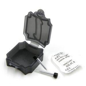 Image 3 - Nuovo packaging INNO E27 In Fibra Ottica Elettrodi di Ricambio per INNO IFS 10 View3/5/7 In Fibra di Giuntura di Fusione elettrodo asta shipp Libero