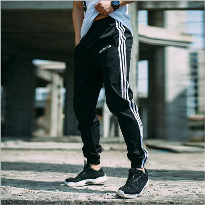 2019 New Fashion Cargo Pants Men Street Style Jogger Pants Men Casual Slim Sweatpants MenBig Size M - XXXL