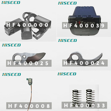 Parts Control-Board Pruner Spare-Battery-Charger Hdf40g-Spare-Parts 9-Pin Cover