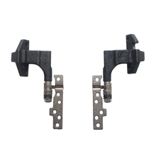 Laptop LCD Hinges L+R for DELL 14 Alienware M14X R1 M14X R2 laptop Screen axis hinges
