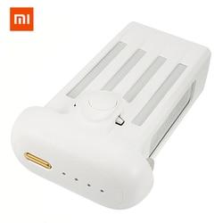 Batterie intelligente d'origine Xiaomi MI 5100mAh avec bouton doré pour Drone FPV Xiaomi MI 4K quadricoptère