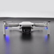 Mavic מיני LED אורות טיסה הלילה ערכת אות אורות לdji Mavic Drone Mavic מיני Mavic אוויר 2 אביזרי התרחבות