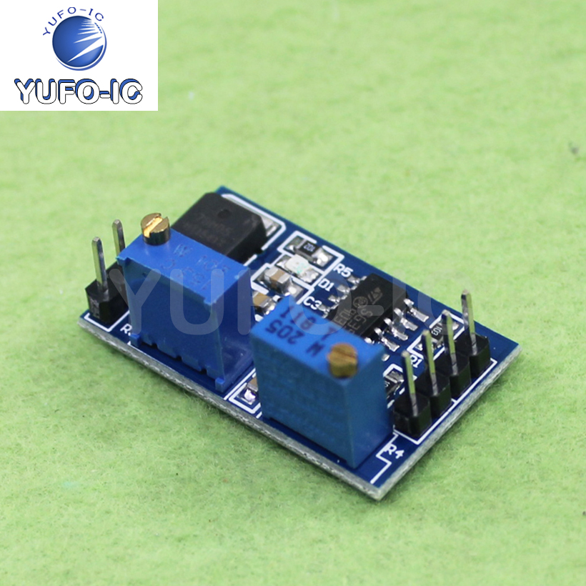 Free Ship 1PCS <font><b>Sg3525</b></font> PWM Controller <font><b>Module</b></font> Frequency Adjustable image
