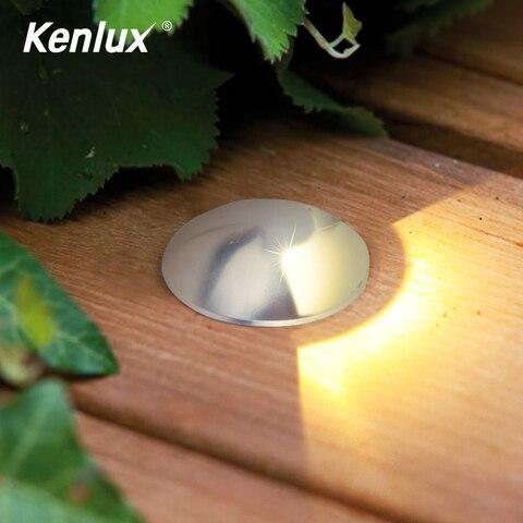 lampadas subterraneas