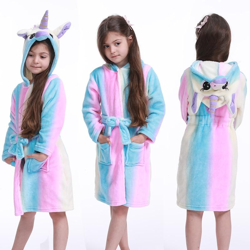 儿童浴袍-35