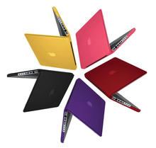 Capa dura fosca/cristal para laptop, para macbook pro 13 Polegada com CD-ROM (modelo: a1278, versão precoce 2012/2011/2010/2009/2008)