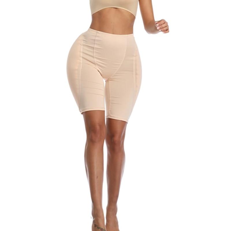 Image 3 - Crossdresser Butt Hip Enhancer Padded Shaper Panties Silicone Hip Pads Shemale Transgender Fake Ass Enhancer Underwear