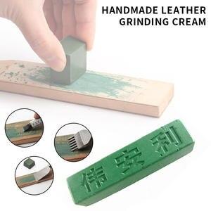 Polishing Paste Buff Metal Alumina-Green 1pcs Jewelry