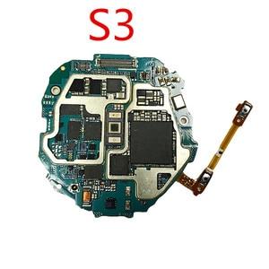 Материнская плата для Samsung Galaxy Gear S3 Frontier R765, материнская плата для Samsung R760 без виртуальной карты