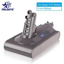 25.2v 3000 リチウムイオン二次電池ダイソンV10 シリーズ動物/V10 絶対/V10 motorheadコードレススティック真空クリーナー
