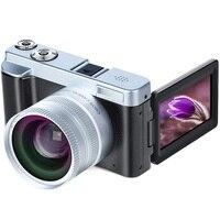 2019 Wholesale Digital Camera Video Camera Recorder HD 1080P WIFI 3 Inch Screen Wide Angle Lens X Best