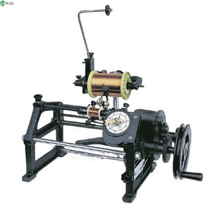 NZ-2 Manual Automatic Winding Manual Winding Machine Mechanical Control Manual Winding Machine