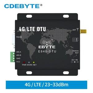 Image 2 - E840 DTU (4G 02E) 4 グラムモデムモジュール lte LTE FDD wcdma gsm iot M2M データ無線トランシーバ