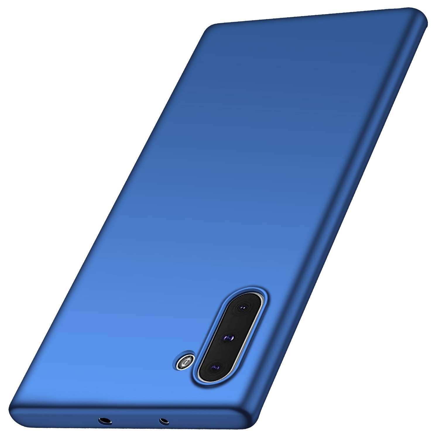 Ultra-slim Matte Case for Samsung Galaxy Note 10 9 8 Pro Plus Cover Luxury Shockproof Hard PC for Samsung S9 Plus S10 Lite Cover