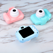 Kids Cartoon Camera 2 inch Screen HD Digital Mini Camera Cut