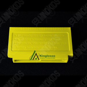 Image 3 - 8 Bit Game card shell cartridge plastic case for Family Computer FC game