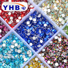 Glass Strass Crystal DMC Hot Fix Rhinestone Iron on Stones Flatback Rhinestones Hotfix Purple Hotfix Rhinestones for Clothes