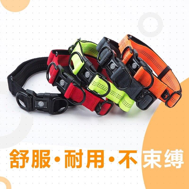 Hot Selling Dirt Collar Adjustable Pet Dog Collar Dog Maker Dog Collar Pet Supplies