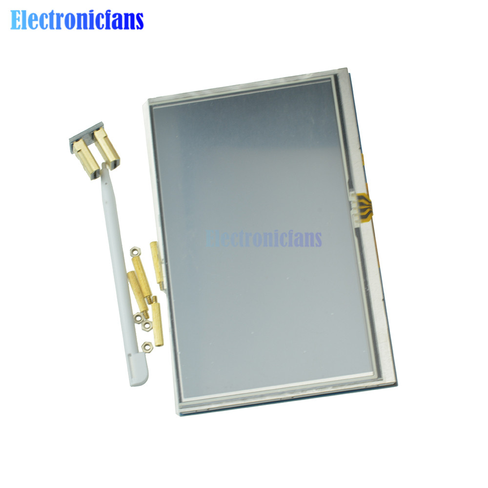 <font><b>5</b></font> <font><b>inch</b></font> 800x480 Touch LCD Screen HDMI <font><b>5</b></font>