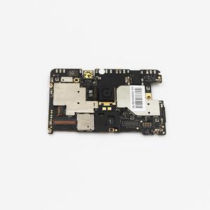 Image 1 - Tigenkey Global Firmware mainboard Motherboard unlocked Circuits For Xiaomi RedMi NOTE 4 hongmi NOTE4 CPU MTK Helio X20 3+ 64GB