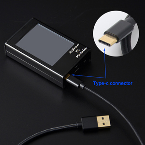 Image 5 - NICEHCK Zishan T1 4497 AK4497EQ Professional Lossless Music Player MP3 HIFI Portable DSD Hardware Decoding Balanced Touch Screen