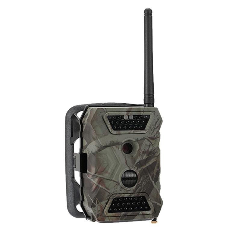 "Cámara de juego Trail, S680M 2,0 pulgadas Lcd 12Mp Hd1080P 940Nm cámara de caza de visión nocturna con Mms Gprs Smtp Ftp Gsm cámara de vida silvestre DOOGEE X95 teléfono móvil Android 10 OS 4G-LTE teléfonos móviles 6,52 ""MTK6737 16GB ROM Dual SIM 13MP Triple 4350mAh Cámara teléfonos inteligentes"