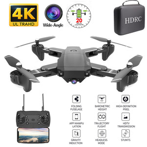 H13 Rc 4k Drone with Wide-angl