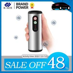 E-ACE M03 Car Air Purifier Ani
