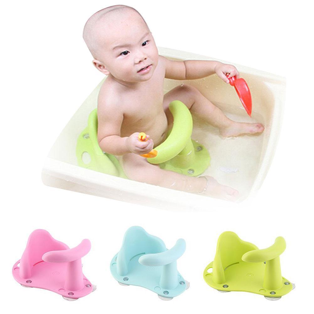 adoravel bebe infantil crianca criancas anti deslizamento seguranca banheira assento cadeira de assento adequado para cerca