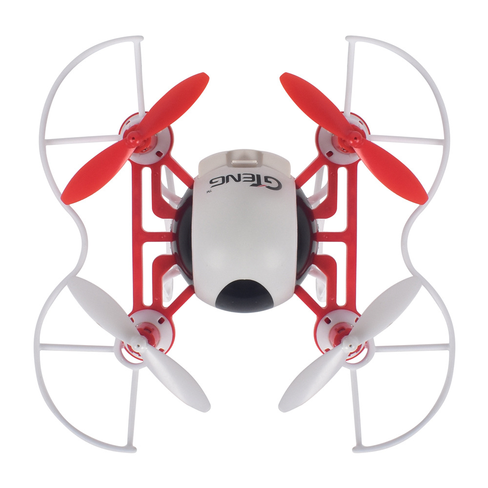 Your Teng T902 Mini Quadcopter 2.4G Light Included Light Unmanned Aerial Vehicle CHILDREN'S Toy Model Processing