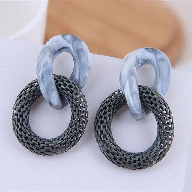 Boho Dangle Earrings 2