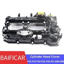 Baificar marca nova oem cabeça do cilindro do motor capa com válvula pcv 11127588412 para bmw n20 2.0 l f10 f15 f16 f22 f25 f31 e84 e89