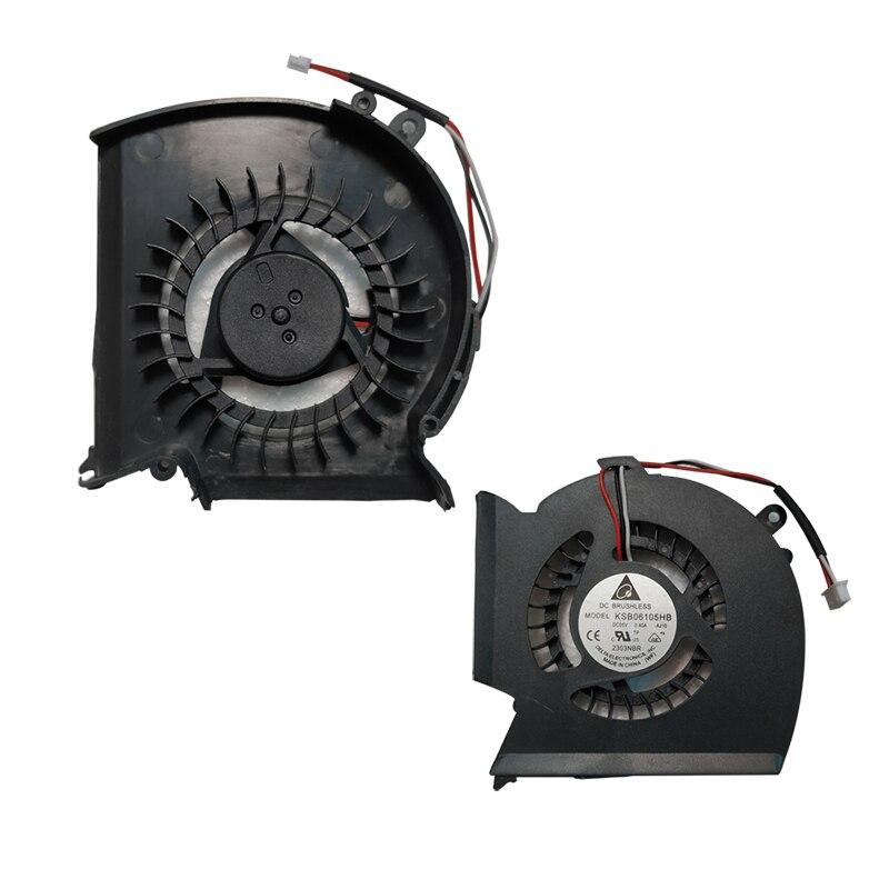 New fan FOR SAMSUNG R530 P530 R523 R525 R528 R538 R540 R580 RV508 laptop cpu cooling fan cooler
