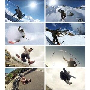 Image 4 - ل Gopro سنتريفون رصاصة الوقت تأثير كاميرا تلاعب Selfie 360 درجة ل Gopro بطل 8 7 6 5 4 EKEN يي Sjam الرياضة عمل الكاميرا