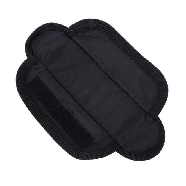 Durable Opening Shoulder Strap Belt Cushion Pad Replacement for Travel Computer Bag