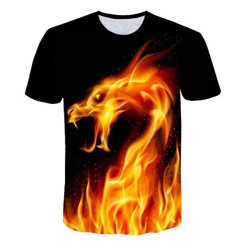 Qiop Nee Funny Flame Basketball Raglan 3//4 Short-Sleeves T-Shirts Youth Girl Boy
