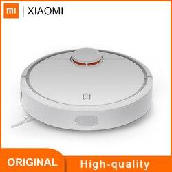 Original XIAOMI MI Roboter-staubsauger für Home Automatische Kehren Staub Sterilisieren Smart Geplant Mobile App Fernbedienung