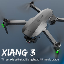 SG907 MAX 4K Camera Drone With 3-Axis Gimbal Stabilizer Professional GPS Optical Flow WIFI FPV Quadcopter Remote 1200m Dron