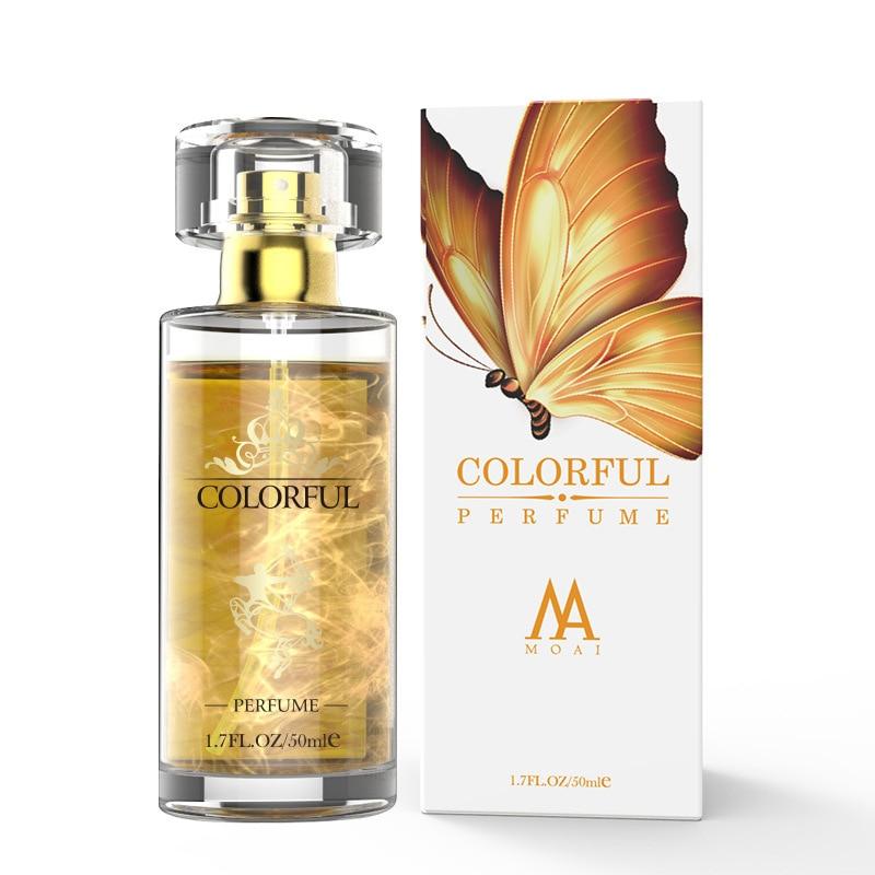 Perfume Aphrodisiac For Men Body Spray Flirt Perfume Attract Flavor