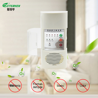 Sterhen Deodorizer Ozone Air Ozonizer Air Purifier ozone purifier Toilet Disinfectant Machine Air Cleaner for Bathroom