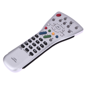 Image 3 - Lcd Tv Home Afstandsbediening Universele Accessoires Duurzaam Praktische Led Vervanging Handig Abs Voor Sharp GA387WJSA GA085WJSA